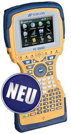 FC-2600
